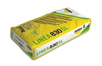 Sapa Linea 830 SL