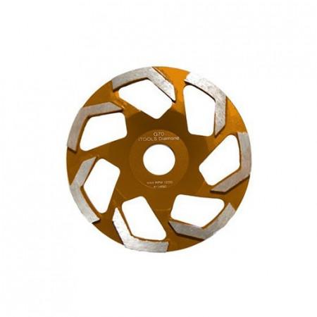 Disc Diamantat G70 Orange