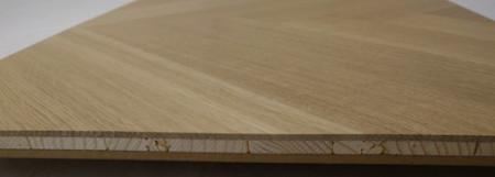 Prestige 70/10mm Stejar Select Satin