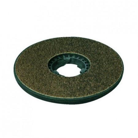 Disc Pin-Back 400mm Woodboy