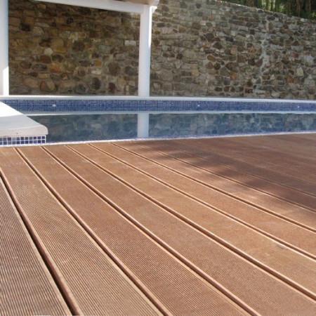 decking lemn Tali