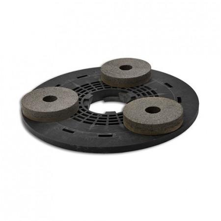 Disc Woodboy 400m slefuire sapa si beton