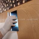 adeziv mapei lipire mozaic din lemn