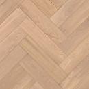 Herringbone Stejar STEPPE 135mm Rustic Mat