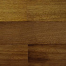 Iroko 100/11mm Select/Natur Lac