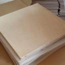 Parchet Marseilles 700x700/20mm Stone Mat