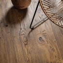 Boen Chalet Stejar Antique Brown 200-350x20mm