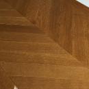 Chevron Dublustratificat Stejar Whisky 90/10mm UV Mat