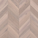 Chevron Stejar BREEZE 45° Rustic Ulei