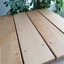 Deck Lemn Garapa KD 145/21mm Profil D4 Drept