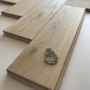 Herringbone Stejar 120/20mm Natur