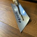 iTools mistrie profil scafa W65 L250 R=50 CUT OFF 45