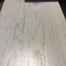 Parchet Stejar Masiv 150/18mm Lac UV Alb