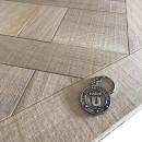 Parchet Versailles 1000x1000x20mm Sawn Brut