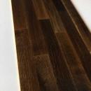 Stejar Afumat Select 70/10mm Lac