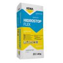 Hidrostop Flex 20kg (hidroizolatie flexibila)