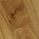 Parchet Masiv Stejar 90/18mm Rustic Lac