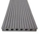 Deck WPC 140/21.5mm Gri Antialunecare