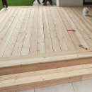 Decking Larice Siberian 143/26mm