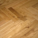 Herringbone Multistratificat stejar rustic 120/150/180mm ulei