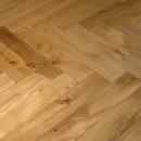 Herringbone Stejar Rustic 120/19.7mm Ulei
