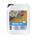 Lac Parchet Synteko Basic 20 mat 10L