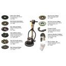 Masina Monodisc Woodboy® 4000/32-3 accesorii