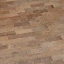 Parchet Stejar End Grain 480x240x10mm Rustic English
