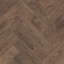 Herringbone Stejar DUSK 135mm Rustic Mat