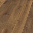 Stejar Afumat Natur/Markant 130-180mm Brut (LIGHT)