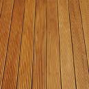 decking lemn exotic garapa auriu