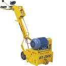 Freza Roto-Tiger 2500 EL 400V pt. beton, asfalt si sape
