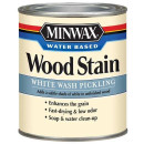 Minwax White Wash Pickling Stain