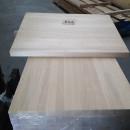 Panou Lemn Masiv Stejar Natur 40mm (lamela continua)