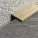 Profil Sipca Stejar END 30/4mm