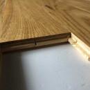 Stejar Object 70/11mm Lac