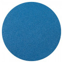 disc velcro albastru