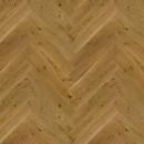 Parchet Herringbone Stejar Preveza 110/14mm lac mat