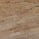 Parchet Stejar End Grain 480x240x10mm Natur English