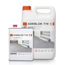 Rasina Tover Adeblok T19 set 7.5kg epoxidica 2K fara miros
