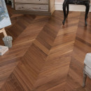 Chevron Nuc American 120/19.7mm Lac Satin