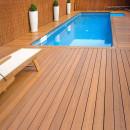 deck cumaru profil D4 la piscina