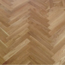 Herringbone Stejar Naturell 70mm Ulei