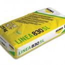Sapa Linea 830 SL 25 kg