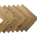Parchet Stejar Rustic 80/11mm Ulei