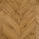 Chevron Stejar Rustic 100/20mm Oil
