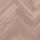 Herringbone Stejar BREEZE 130mm Rustic Ulei