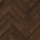 Herringbone Stejar NOX 135mm Rustic Mat