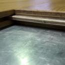 Herringbone Stejar Rustic 120/14.7mm Mat