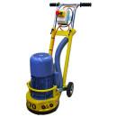 Masina Airtec BS-270 230V slefuire sapa si beton